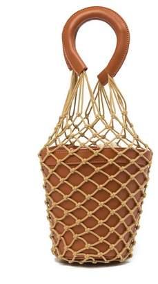 Melie Bianco Abby Bucket Bag