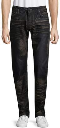 Robin's Jean Men's Cotton Skinny-Fit Jeans