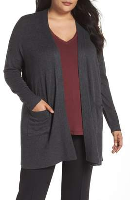 Sejour Slouchy Cardigan