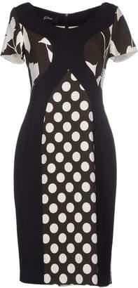 Gattinoni Knee-length dresses