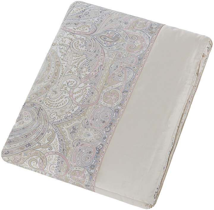 Dufy Quilted Bedspread - Beige