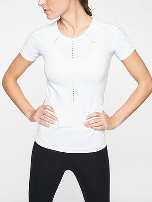 Athleta Foothill Tee