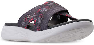 Skechers Women's On The Go 600 - Monarch Athletic Sandals from Finish Line