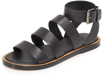 Vince Macey Sandals $275 thestylecure.com