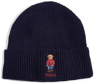 Polo Ralph Lauren Polo Pony Bear Hat