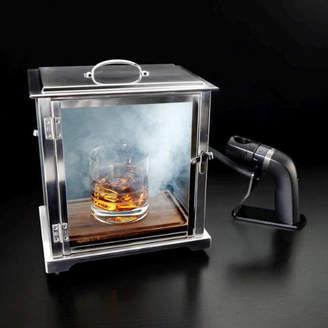 Fortessa Crafthouse by Smoking Box and Handheld Smoker