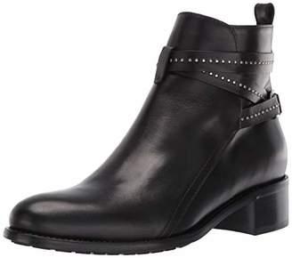 Aquatalia Women ODEMA Calf Ankle Boot