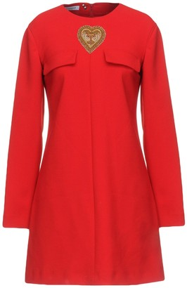 Dondup Short dresses - Item 34862687FG
