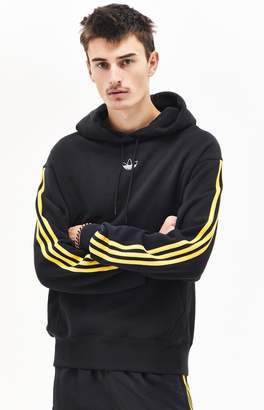 adidas Off Court Pullover Hoodie