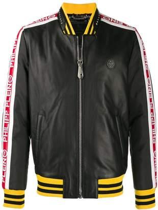 d33f1b3328 Philipp Plein 20th Anniversary bomber jacket