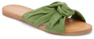 G.H. Bass and Co. Sophie Knotted Bow Sandal (Women)