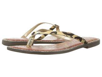 Sam Edelman Gracie Women's Sandals
