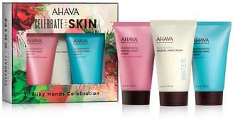 Ahava 3-Pc. Silky Hands Celebration Gift Set