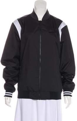 Nike Long Sleeve Casual Jacket