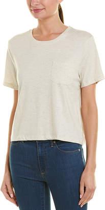 Richer Poorer Boxy Crop T-Shirt