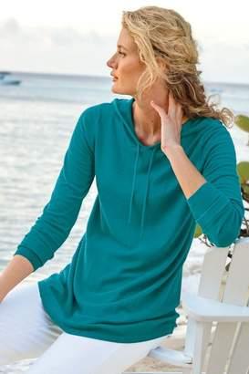 Soft Surroundings Arora Sweater Tunic
