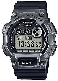 Casio Men's Black Digital Sport Watch