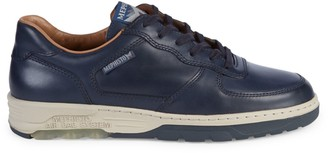 Mephisto Marek Leather Sneakers