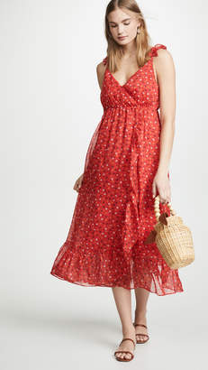 12ba5efd864 Madewell Ruffled Dresses - ShopStyle