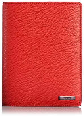 Tumi Leather Passport Cover