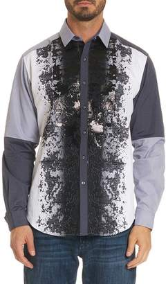Robert Graham Limited Edition The Nak Classic Fit Sport Shirt