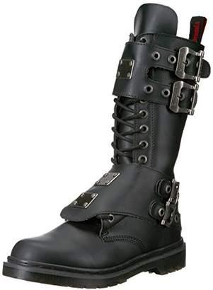 Demonia Men's Def302/b/pu Boot