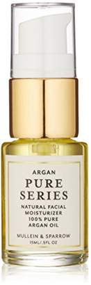 Mullein & Sparrow Pure Series Argan Oil