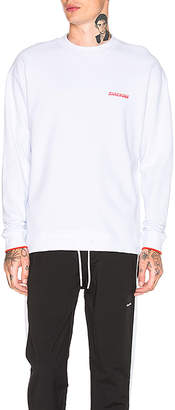 Zanerobe League Box Sweatshirt