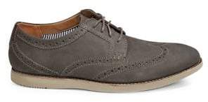 Clarks Collection By Raharto Wing Oxfords