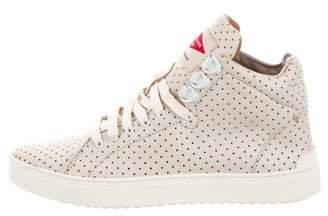 Rag & Bone Kent High-Top Sneakers
