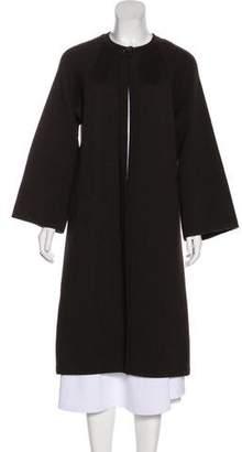 Chloé Wool Heavy Knit Cardigan