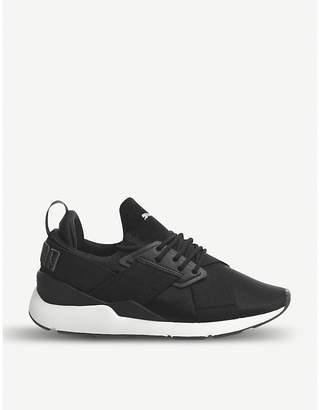 Puma Black Shoes For Men - ShopStyle UK daa682d01