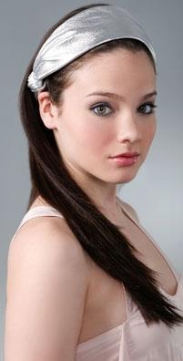 Eugenia Kim Chiara Knotted Headband