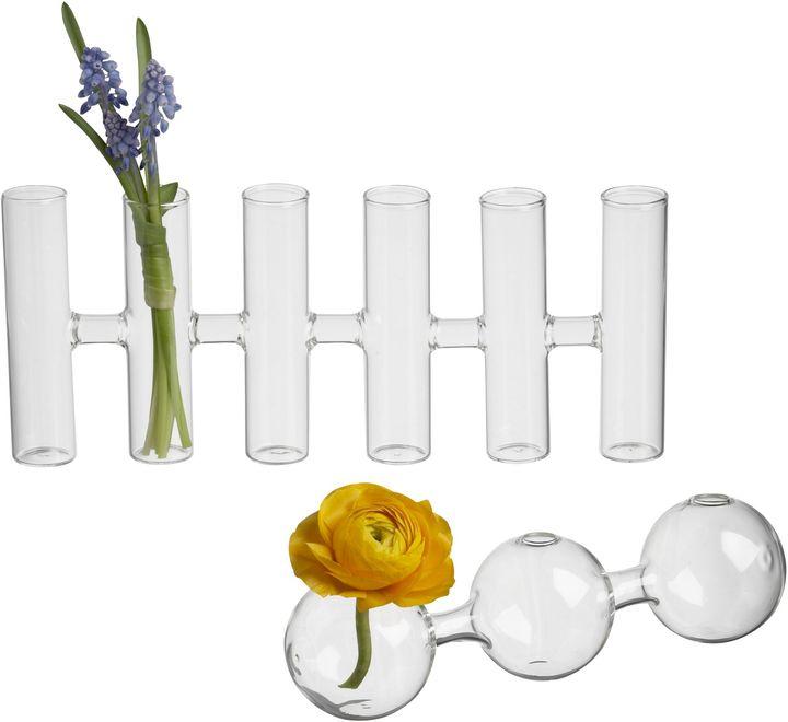Inline Vases