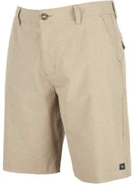 Rip Curl Men's Mirage Jackson Standard-Fit Stretch Hybrid Shorts
