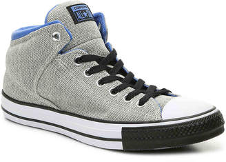 Converse Chuck Taylor All Star Street Mid-Top Sneaker - Women's