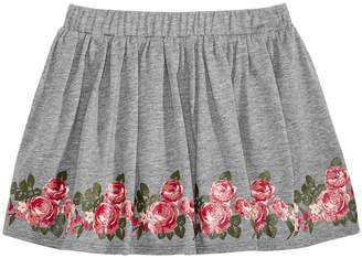 Epic Threads Toddler Girls Floral-Print Scooter Skirt, Created for Macy's