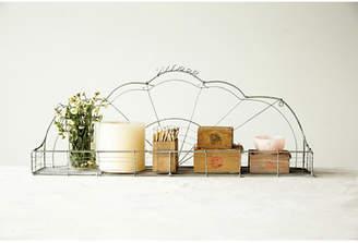 Bungalow Rose Eckel Accent Shelf