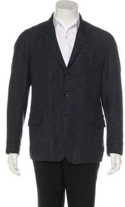 Oliver Spencer Wool-Blend Jacket