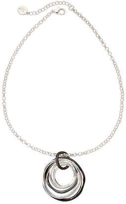 Liz Claiborne Multiple Pendant Necklace