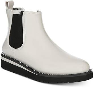Naturalizer Luna Chelsea Waterproof Booties Women Shoes