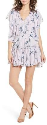 MISA LOS ANGELES Lullu Dress