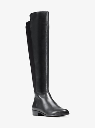 Michael Kors Bromley Flat Boot