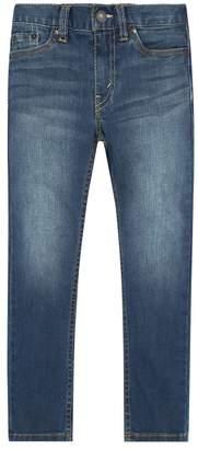 Levi's Levis Boys 4-7x Slim Fit Comfort Jeans