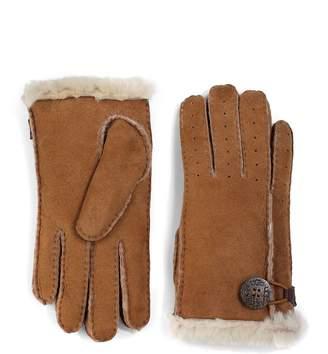 UGG Women's Bailey Shearling Gloves