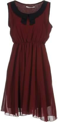 ANONYME DESIGNERS Short dresses - Item 34736143JS