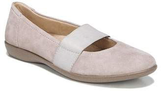 Naturalizer Fia Leather Flat - Wide Width Available