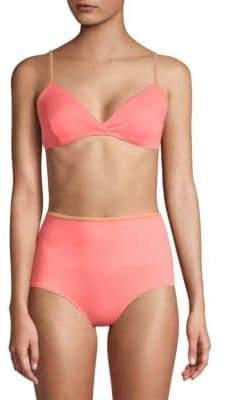 BRIGITTE The Classic Bikini Top