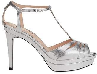 Fendi open-toe strappy sandals