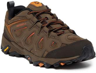 Merrell Moan FST Waterproof Leather Low Sneaker
